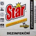 Star dezinfekční 25l