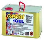 Graffiti čistič gel GB 100          4l
