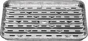 Tác na gril ALU 34,4x22,4cm 5 ks