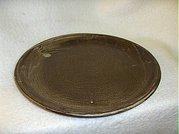 Keramický talíř servírovací klubový nový pr. 31,5cm